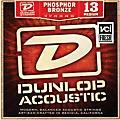 Dunlop Phosphor Bronze Medium Acoustic Guitar Strings  Thumbnail