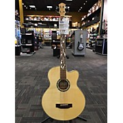 Michael Kelly Phx4fn Acoustic Bass Guitar