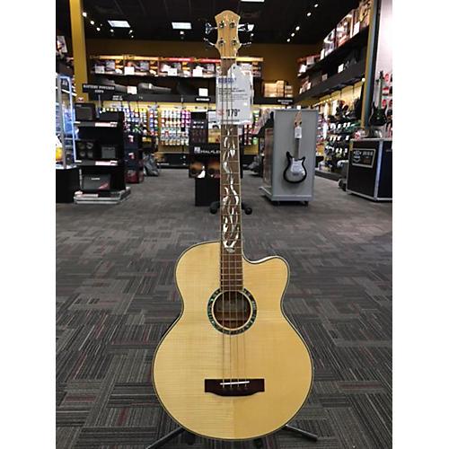 Michael Kelly Phx4fn Acoustic Bass Guitar-thumbnail
