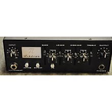 Ashdown PiBass 240 Bass Amp Head