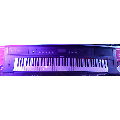 Yamaha Piaggero NP-V80 Keyboard Workstation