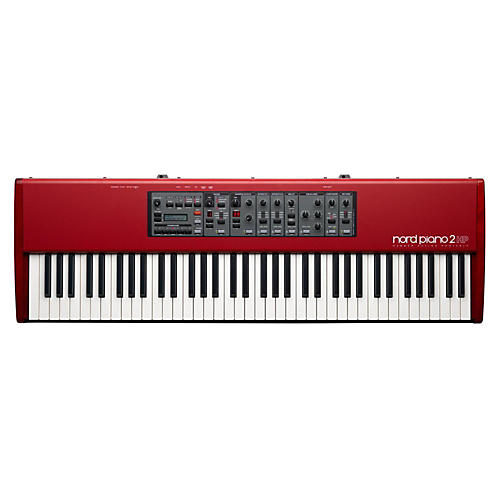 Nord Piano 2 HP73 73-Key Piano-thumbnail