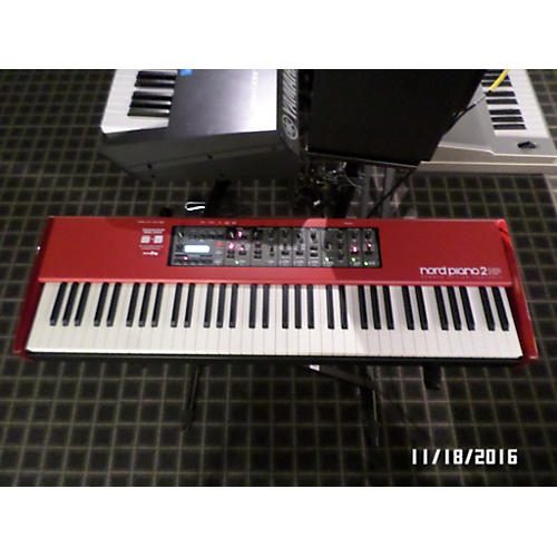 Nord Piano 2hp Stage Piano-thumbnail