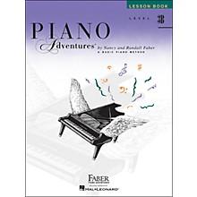 Faber Piano Adventures Piano Adventures Lesson Book Level 3B