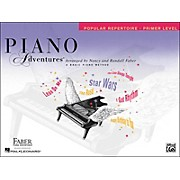 Faber Piano Adventures Piano Adventures Popular Repertoire Primer - Faber Piano