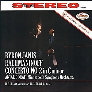 Piano Concerto No 2 / 2 Preludes