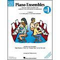 Hal Leonard Piano Ensembles Book 1 Hal Leonard Student Piano Library-thumbnail