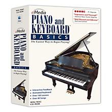 Emedia Piano & Keyboard Basics v3.0