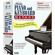 Piano & Keyboard Method Version 3.0