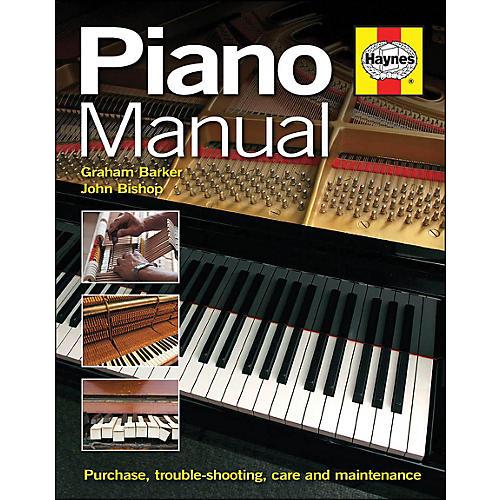 Hal Leonard Piano Manual Handbook-thumbnail