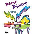 SCHAUM Piano Pizazz Educational Piano Series Softcover thumbnail
