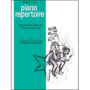 Alfred Piano Repertoire Primer by Alfred