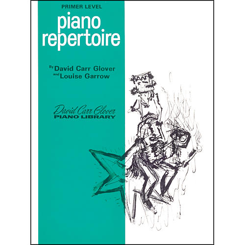 Alfred Piano Repertoire Primer-thumbnail