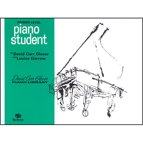 Alfred Piano Student Primer Primer-thumbnail
