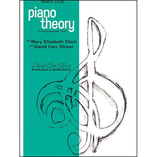 Alfred Piano Theory Primer