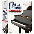 eMedia Piano and Keyboard Method CD-ROM  Thumbnail