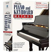 Emedia Piano and Keyboard Method Version 2.0