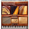 Pianotek Pianoteq Concert Harp Instrument-thumbnail