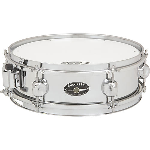 PDP by DW Piccolo Steel Snare Drum-thumbnail