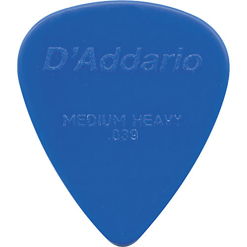 D'Addario Planet Waves Pick 100 Pack
