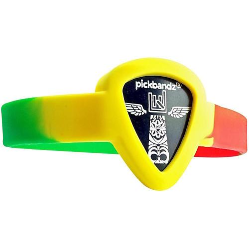 Pickbandz Pick-Holding WristBand-thumbnail