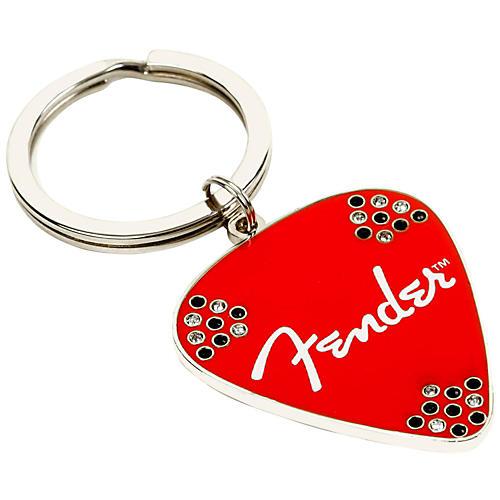 Fender Pick Keychain-thumbnail