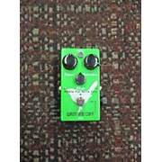 Wren And Cuff Pickle Pie And Hella Fuzz Effect Pedal