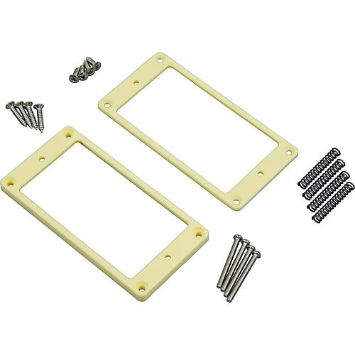 ProLine Pickup Mounting Ring 2-Pack Cream