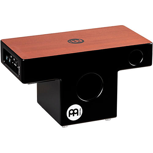 Meinl Pickup Slap-Top Cajon with Mahogany Surface and Passive Pickup System  sc 1 st  Guitar Center & Cajons | Guitar Center Aboutintivar.Com
