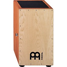 Meinl Pickup Snare Cajon with American White Ash Frontplate