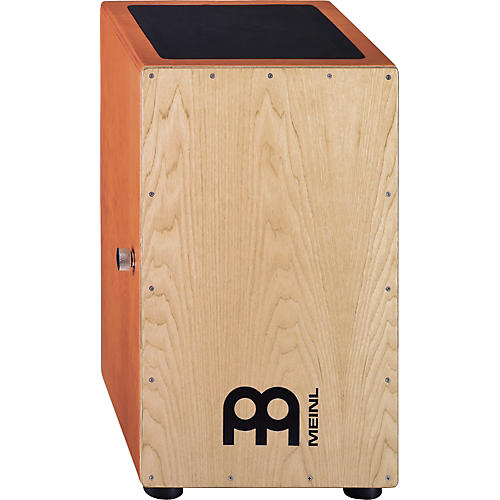 Meinl Pickup Snare Cajon with American White Ash Frontplate-thumbnail