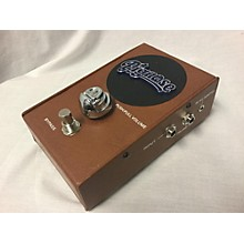 Pignose Piggy In A Box Effect Pedal