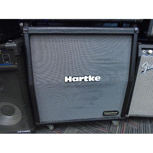 Hartke Piggyback Guitar Cabinet