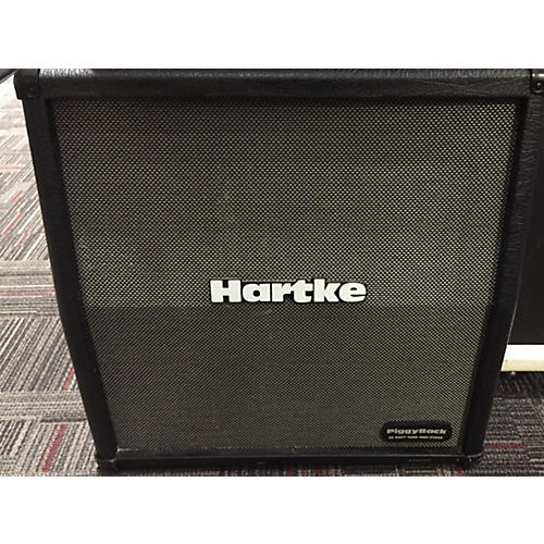 Hartke Piggyback Guitar Cabinet-thumbnail