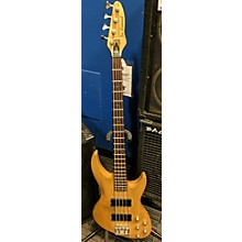 DeArmond Pilot DLX Electric Bass Guitar