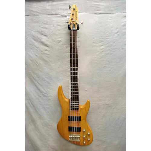 DeArmond Pilot Dlx V Electric Bass Guitar