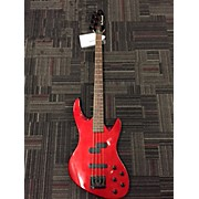 DeArmond Pilot Plus Electric Bass Guitar