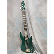 DeArmond Pilot Pro V Electric Bass Guitar