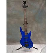 Pilot SB605 Electric Bass Guitar