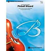 Alfred Pinball Wizard Full Orchestra Level 3 Set
