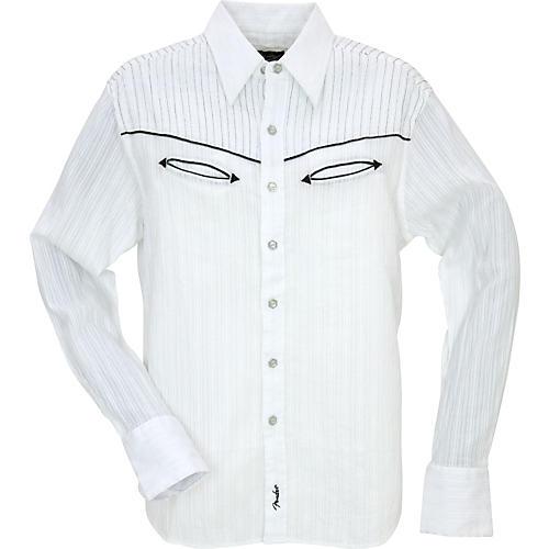 Fender Pinhead Western Embroidered Shirt