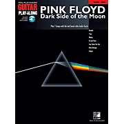 Hal Leonard Pink Floyd - Dark Side of the Moon Guitar Play-Along Volume 68 Book and CD