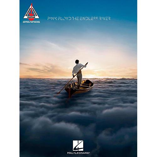 Hal Leonard Pink Floyd - The Endless River Guitar Tab Songbook