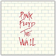 WEA Pink Floyd - The Wall Vinyl LP