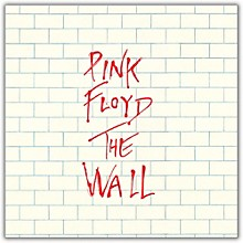 Pink Floyd - The Wall Vinyl LP