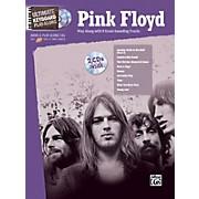 Alfred Pink Floyd - Ultimate Keyboard Play-Along (Book/CD)