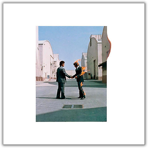 Sony Pink Floyd - Wish You Were Here Vinyl LP-thumbnail