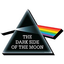 Hal Leonard Pink Floyd Dark Side of the Moon  Chunky Magnet