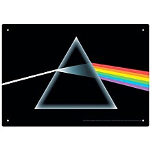 Hal Leonard Pink Floyd Dark Side of the Moon Tin Sign