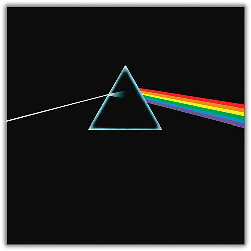 Sony Pink Floyd- The Dark Side Of the Moon LP-thumbnail